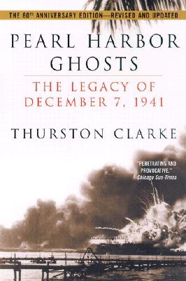 Image for Pearl Harbor Ghosts: The Legacy of December 7, 1941