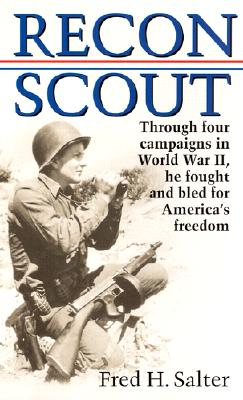 Recon Scout, FRED H. SALTER