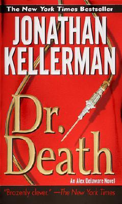 Dr. Death, Kellerman, Jonathan