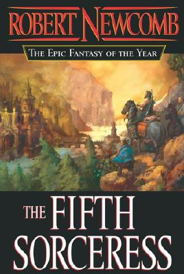 Image for The Fifth Sorceress (Chronicles of Blood and Stone, Book 1)