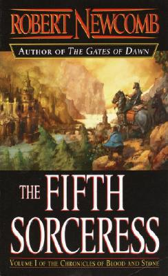 "Image for ""The Fifth Sorceress (The Chronicles of Blood and Stone, Book 1)"""