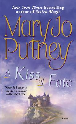 """A Kiss of Fate: A Novel (Guardians), """"Putney, Mary Jo"""""""