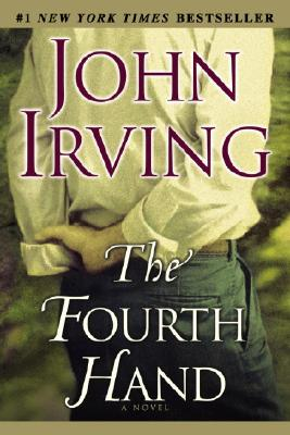 Image for The Fourth Hand: A Novel