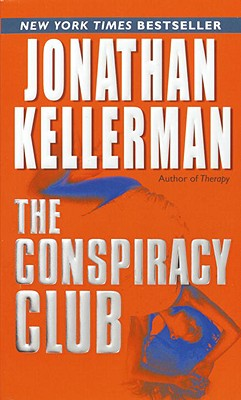 Image for The Conspiracy Club