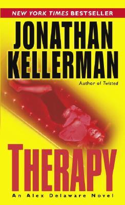 Therapy, Kellerman, Jonathan