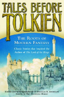 Image for TALES BEFORE TOLKIEN