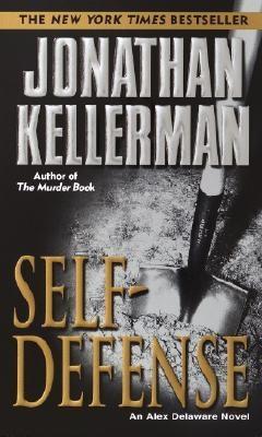 Self-Defense (Alex Delaware), JONATHAN KELLERMAN