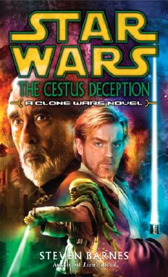 Cestus Deception, The, Barnes, Steven