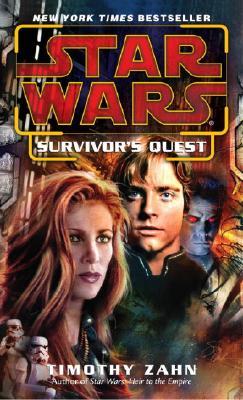 Image for Star Wars: Survivor's Quest