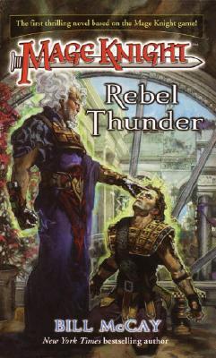 Image for Rebel thunder