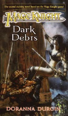 Image for Dark Debts (Mage Knight 2)
