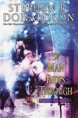 Image for A Man Rides Through