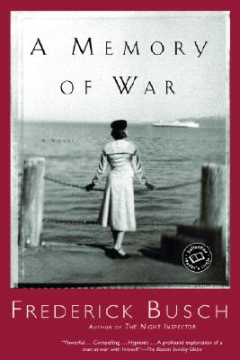 Image for A Memory of War (Ballantine Reader's Circle)