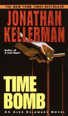 Time Bomb (Alex Delaware), Jonathan Kellerman