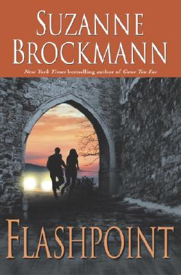 Image for Flashpoint (Troubleshooters, Book 7)