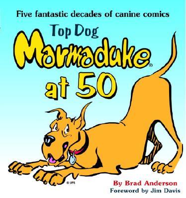 Image for Top Dog: Marmaduke at 50