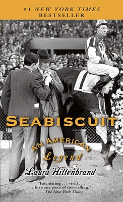 Seabiscuit, LAURA HILLENBRAND