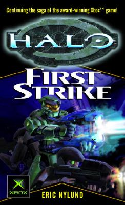 First Strike (Halo), Eric Nylund