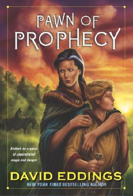 Image for Pawn of Prophecy (Belgariad)