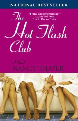 The Hot Flash Club, Thayer, Nancy