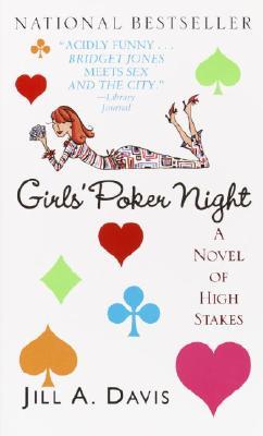 Girls' Poker Night, JILL DAVIS