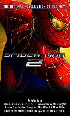 Image for SPIDER-MAN 2