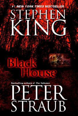 Black House, Stephen King, Peter Straub