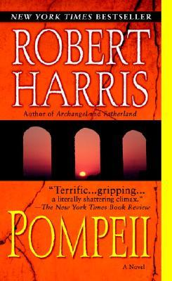 Pompeii: A Novel, Harris, Robert