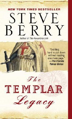 Templar Legacy, The, Berry, Steve
