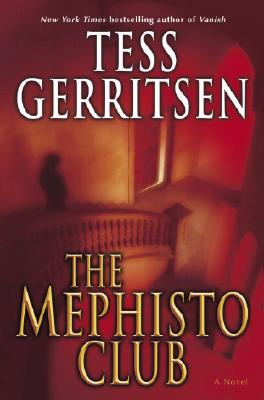Image for The Mephisto Club  ** SIGNED **