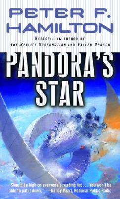 Pandora's Star (The Commonwealth Saga), Hamilton, Peter F.