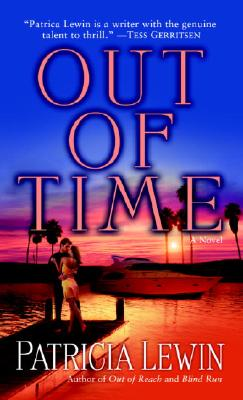 Out of Time: A Novel, Patricia Lewin