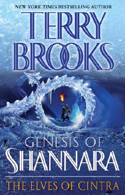 Image for The Elves of Cintra (The Genesis of Shannara, Book 2)