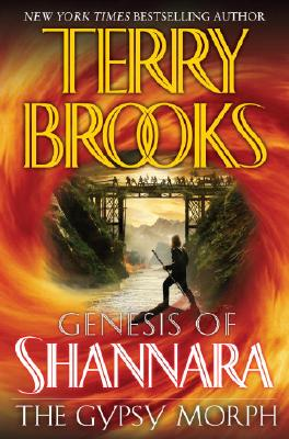 Image for The Gypsy Morph (The Genesis of Shannara, Book 3)