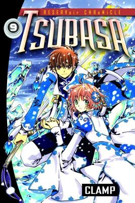 Image for Tsubasa: Reservoir Chronicle, Vol. 9