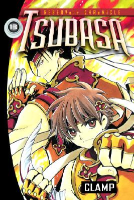 Image for Tsubasa: Reservoir Chronicle, Volume 13