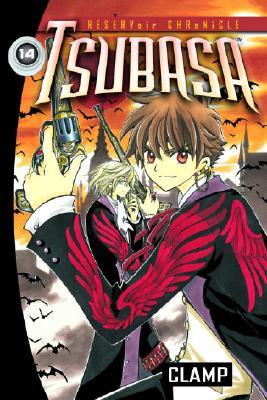 Tsubasa: Reservoir Chronicle, Volume 14, Clamp