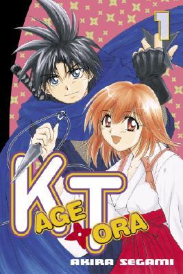 Image for Kagetora 1