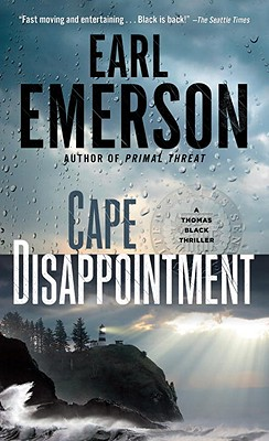 Image for Cape Disappointment: A Thomas Black Thriller (Thomas Black Mysteries)