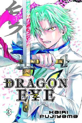 Dragon Eye 3, Fujiyama, Kairi
