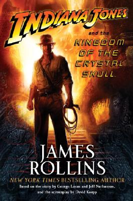 Image for Indiana Jones and the Kingdom of the Crystal Skull (TM)
