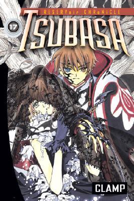 Tsubasa: Reservoir Chronicle, Vol. 17, Clamp