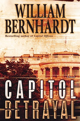 Image for Capitol Betrayal