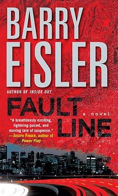 Image for Fault Line: A Novel