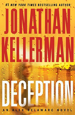 Deception: An Alex Delaware Novel, Jonathan Kellerman