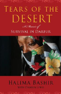 Image for Tears of the Desert: A Memoir of Survival in Darfur