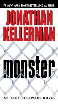 """Image for """"Monster (Alex Delaware, No. 13)"""""""