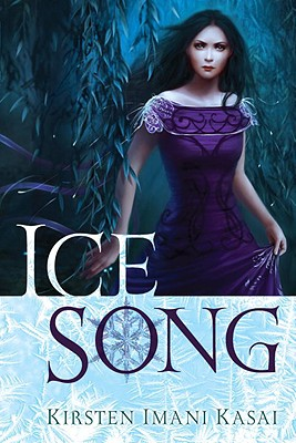 Ice Song, Kirsten Imani Kasai
