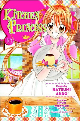 Image for Kitchen Princess 10
