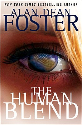 The Human Blend (The Tipping Point), Alan Dean Foster